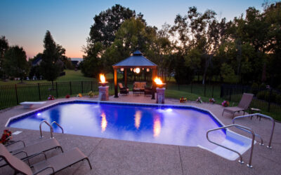 Filter and Salt System Maintenance for your Pool Opening