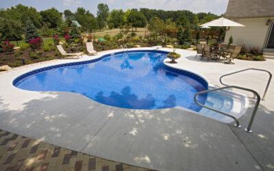 8 | Lagoon Pool