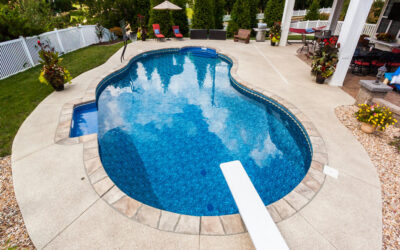 72 | Custom Oasis Pool