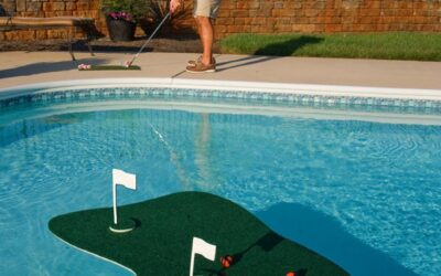 Holiday Gift Ideas for In Ground Pool (and Hot Tub) Owners