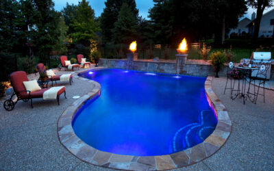 In Ground Pool Buyer's Guide