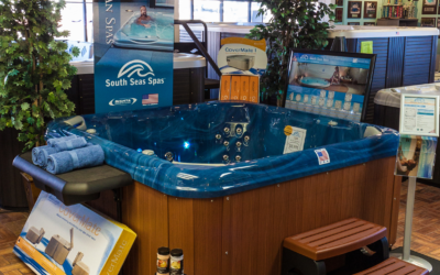 Hot Tubs! Here is Whats New in St. Louis…