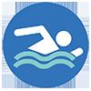 Prestige Pools and Spas St. Louis swim
